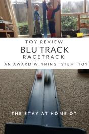 BluTrack blog