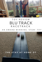 BluTrack blog